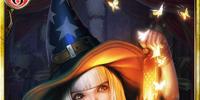 War-torn World's Witch
