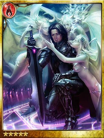 Ancient Wizard Sigurd