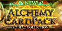 Alchemy Card Pack -Leo-