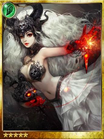 Anfisa of the Dark