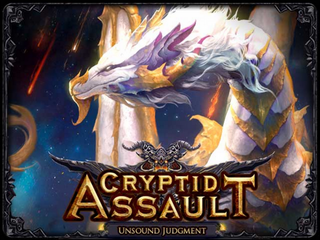 Cryptid Assault XIII