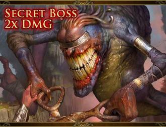 (Brute) Arambarley the Incisor (Raid boss)