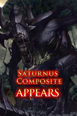 Saturnus Composite Appears
