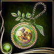 Green Medaille EX