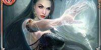 (Char) Dark Thunderwielder Theresia