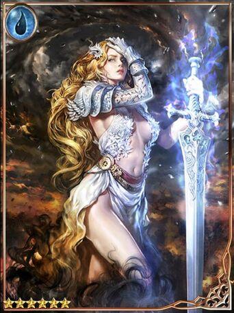 (Bolt) Prosperina, Sunshine Goddess