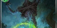Spirit Protector Ornis