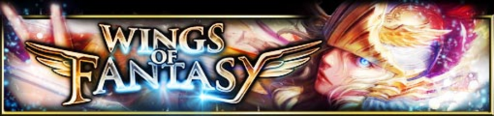 Wings of Fantasy 19