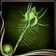 Green Seashell EX