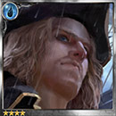 (Seadragon) Lawless Commodore Drake thumb