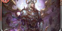 (Desire Edge) Corshar, Sword's Fool