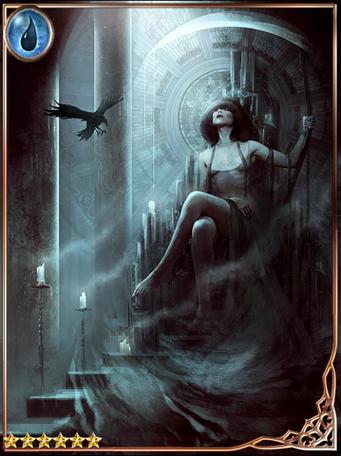 (Leisure) Räum, Governess of Ruin