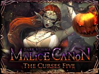 The Curses Five