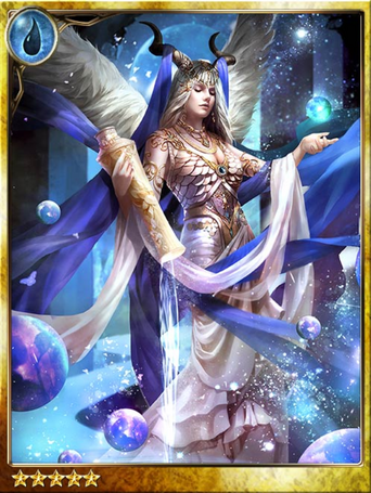 Aileen, the Omniscient