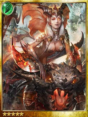 Half-Dragon Nowyn