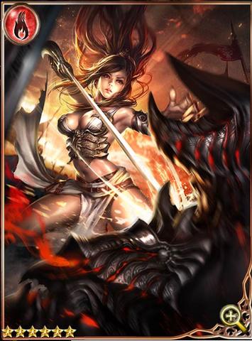 File:(Expert) Beauteous Samurai Kushana.png