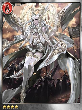 (Eulogia) Hols Protecting Archangel