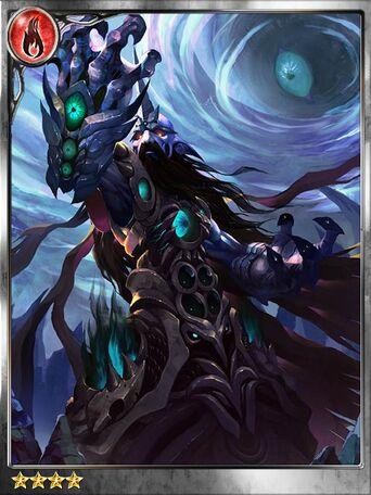 (Disturbed) Tyrannical Warlock