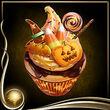 Yellow Cupcake EX