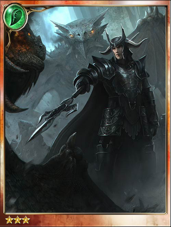 Felix, Dragonhunter