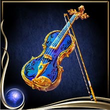 Blue Violin EX