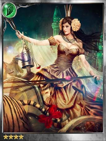 (Paramount) Freed Princess Ozma
