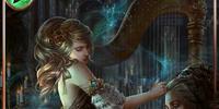 (Extract) Moonlight Harpist Celvice
