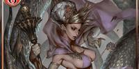 (Noble Heart) Celica, Denying Death - Legend of the
