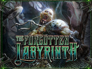 The Forgotten Labyrinth