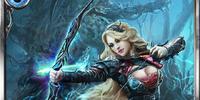 (Aim) Brijora, Queen of the Hunt