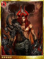 Atlas, King of Atlantis