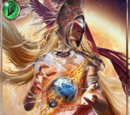 (Care) Entellous, Creation Goddess