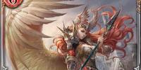 (Lambent) Noble One-winged Eriselle