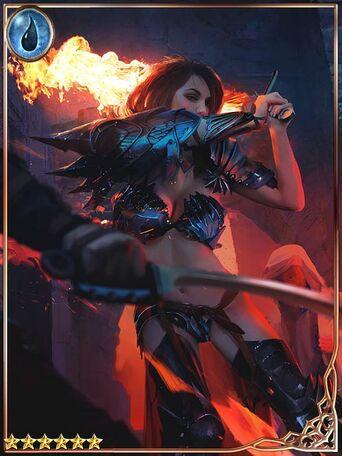 (Kismet) Lost Dragoon Velia