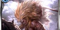 (Burden) Silvestre, King of Beasts
