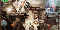 (Inorganic) Chus, Steel War Doll