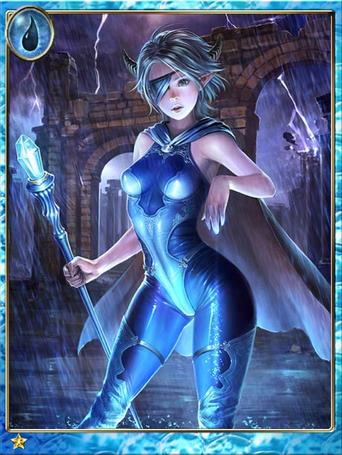 Azure Sorceress