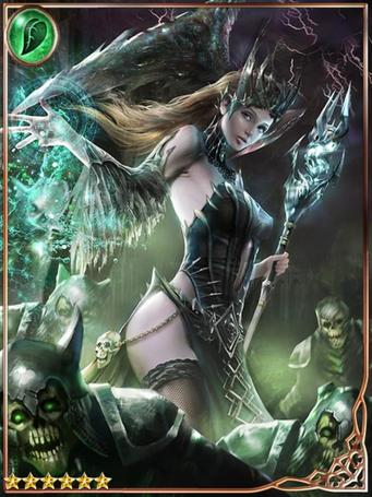 (Limitation) Ildaria, Reanimater