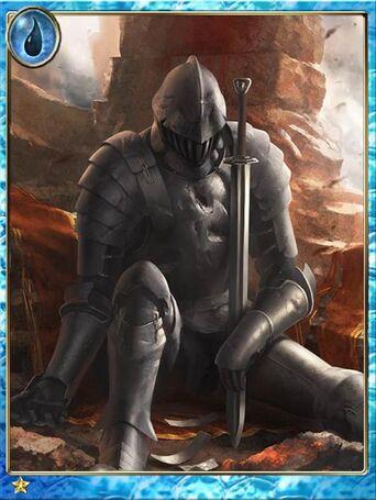 Hero of the Cursed Kingdom