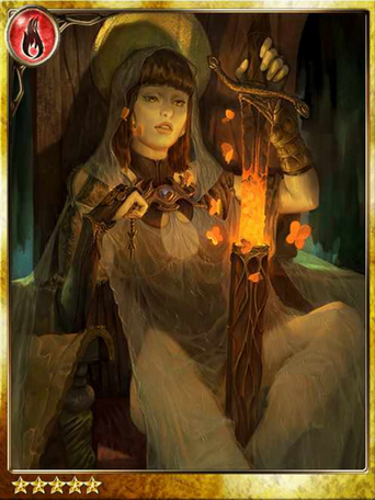 Martial Goddess Madial