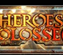 Heroes Colosseo XXXIX
