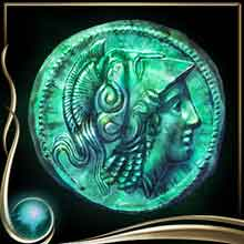 File:Turquoise Ancient Coin EX.png