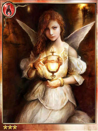 Fated Guardian Angel