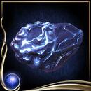 Blue Meteorite