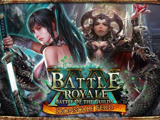 Battle Royale XXX