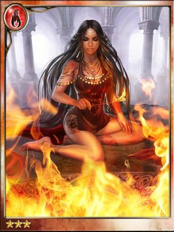 Fearless Mystic Hennan