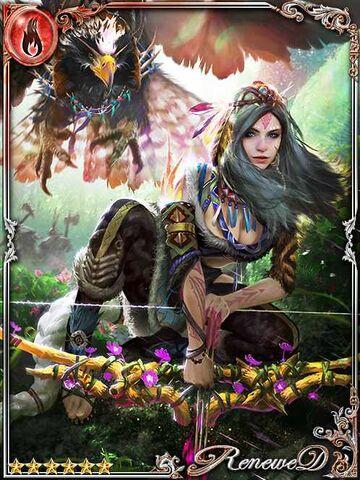 File:(Arrow Storm) Ridge Huntress Keshue.jpg