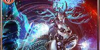 (Freeze) Gynoid, Blizzard Conjurer