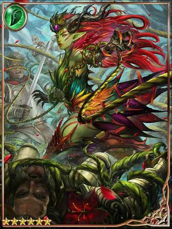 (Nature's Rage) Greenfolk Yuka