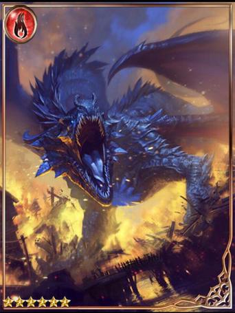 (Dark Despair) Dragonlord Revanient